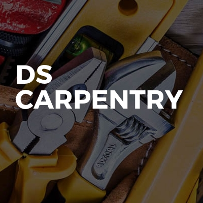 DS carpentry