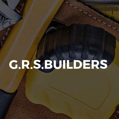 G.r.s.builders