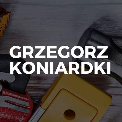 Grzegorz Koniarski