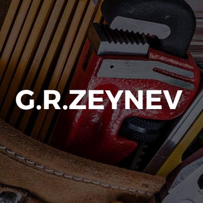 G.R.Zeynev