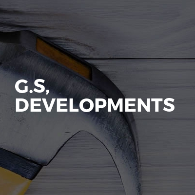 G.s, developments
