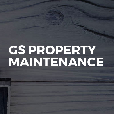 GS Property Maintenance