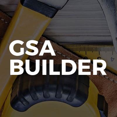 Gsa Builder