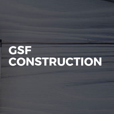 GSF construction