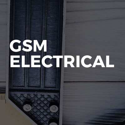 GSM ELECTRICAL