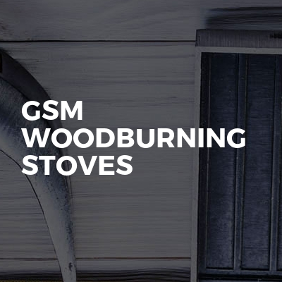 GSM Woodburning Stoves