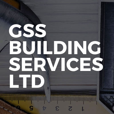 GSS BUILDING SERVICES LTD