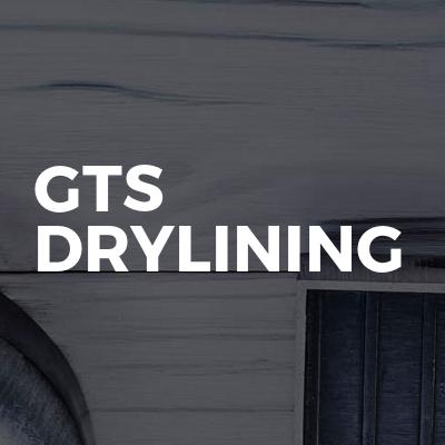 Gts drylining