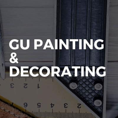 GU painting & decorating