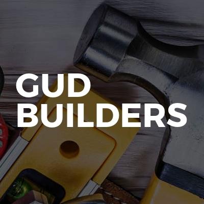 GUD Builders