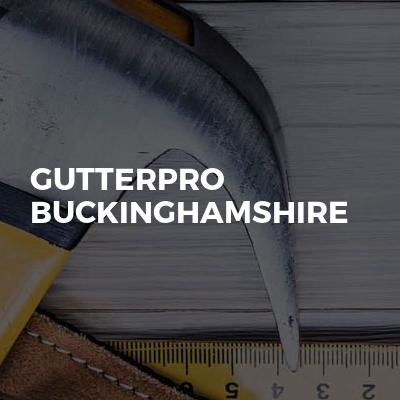 GutterPro Buckinghamshire