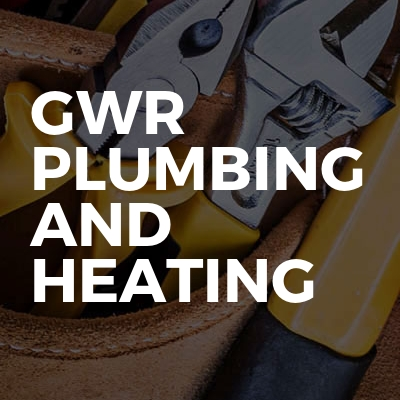 GWR Plumbing and Heating