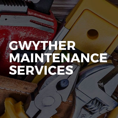Gwyther Maintenance Services