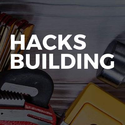 Hacks Building