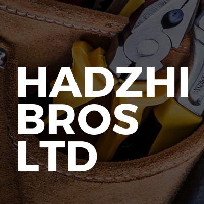 Hadzhi Bros Ltd