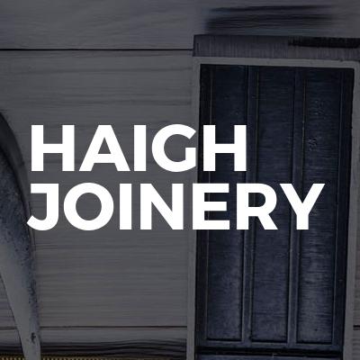 Haigh Joinery