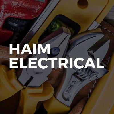 HAIM Electrical