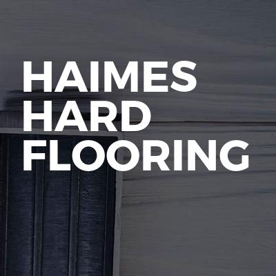 Haimes Hard Flooring
