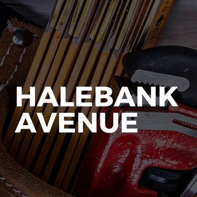 Halebank avenue
