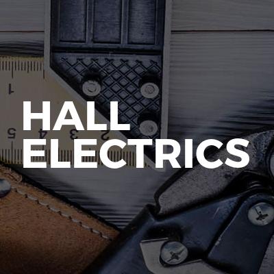 Hall Electrics
