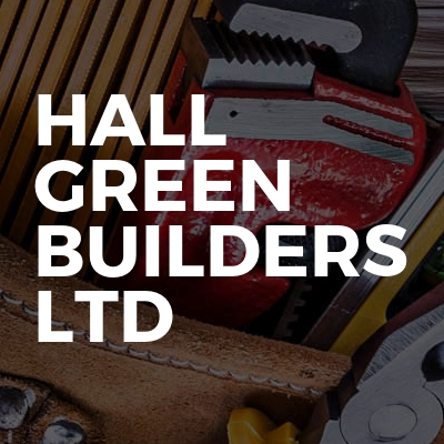 Hall Green Builders Ltd