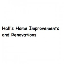 Hall's Home Improvements and Renovations Ltd