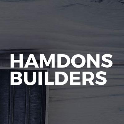 Hamdons Builders