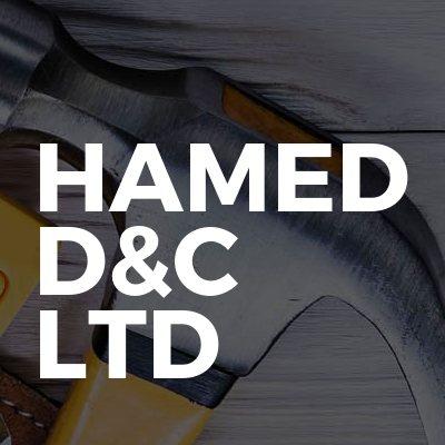 Hamed Design and Construction Company Ltd