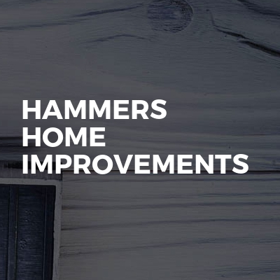 Hammers  Home Improvements