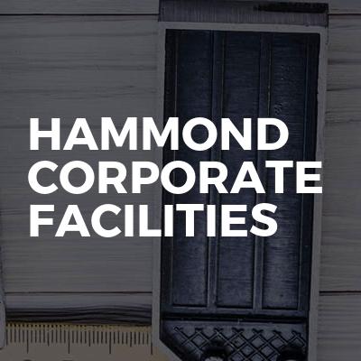 Hammond Corporate Facilities