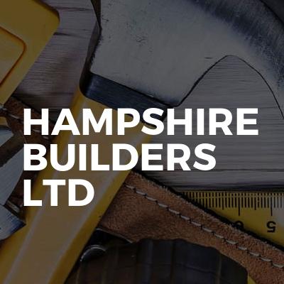 Hampshire Builders Ltd