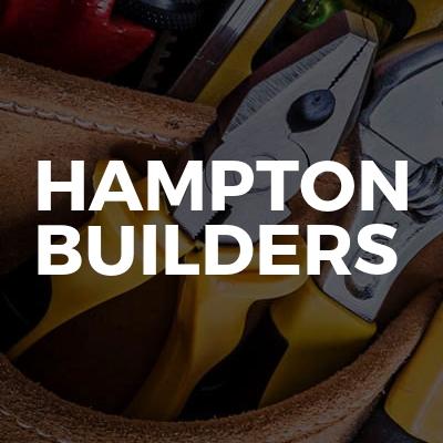 Hampton builders