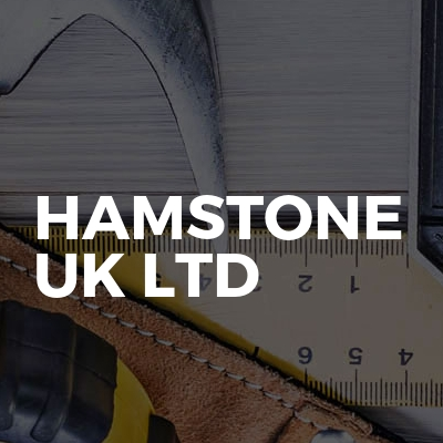 hamstone uk ltd