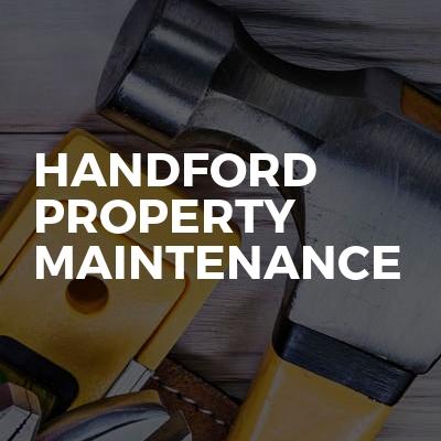 Handford Property Maintenance
