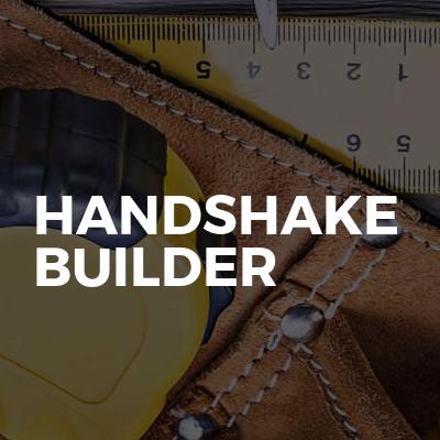 Handshake Builder