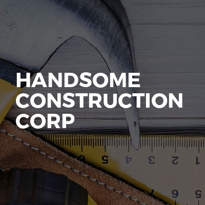 Handsome Construction Corp
