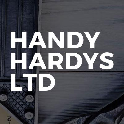 Handy Hardys Ltd