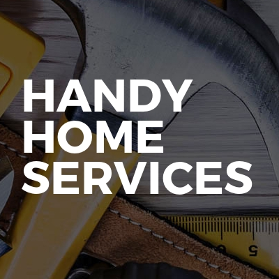 Handy Home Services