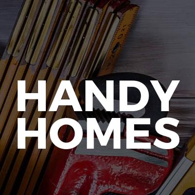 Handy Homes