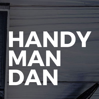 Handy Man Dan