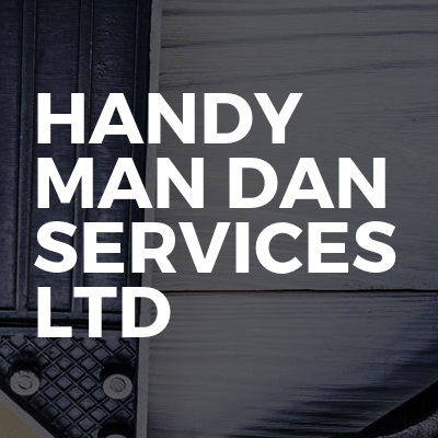 Handy Man Dan Services Ltd