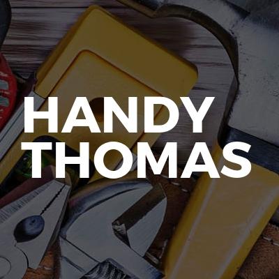 Handy Thomas