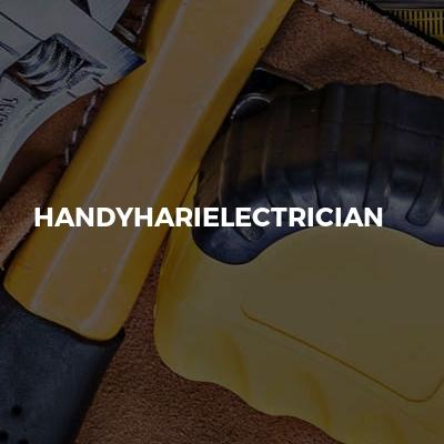 Handyharielectrician