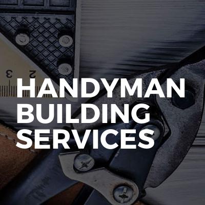 Handyman Building  services