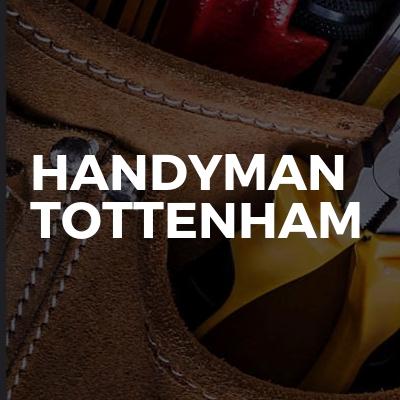 handyman tottenham