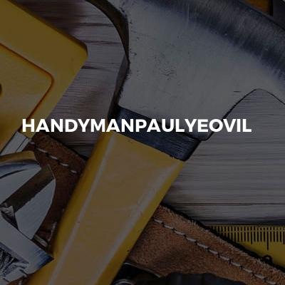 HandymanPaulYeovil
