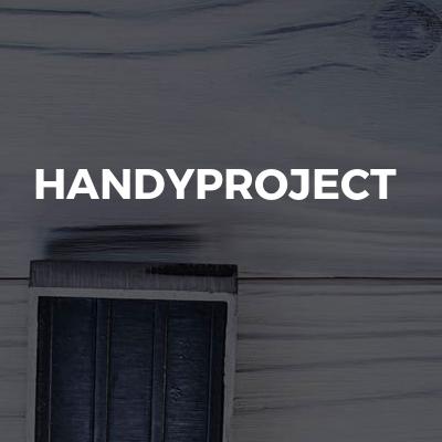 HandyProject