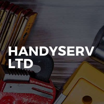 Handyserv Ltd