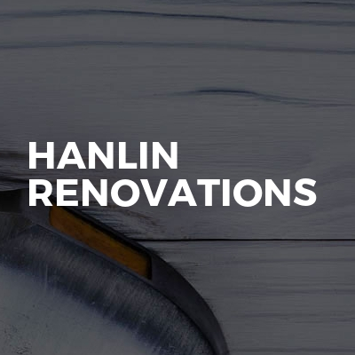 Hanlin Renovations
