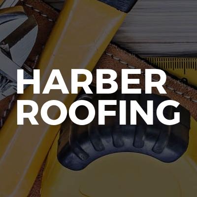 Harber roofing